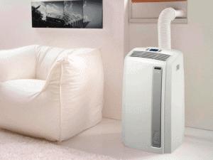 3 motivos para optar por um ar-condicionado portátil