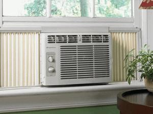 Ar-condicionado pode pegar chuva? Veja dicas e cuidados