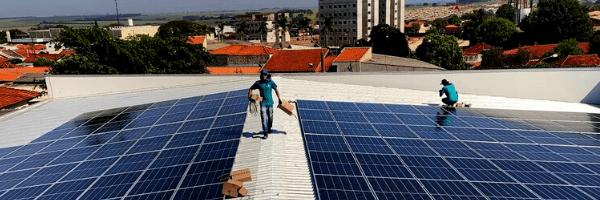 Leveros anuncia novos investimentos em sua unidade de negócio Solar