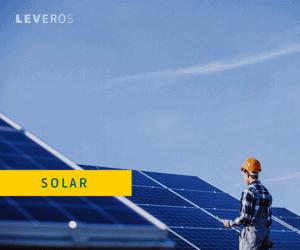 O crescimento do segmento de energia fotovoltaica no Brasil