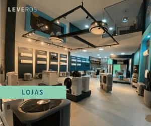 Loja Leveros Salvador